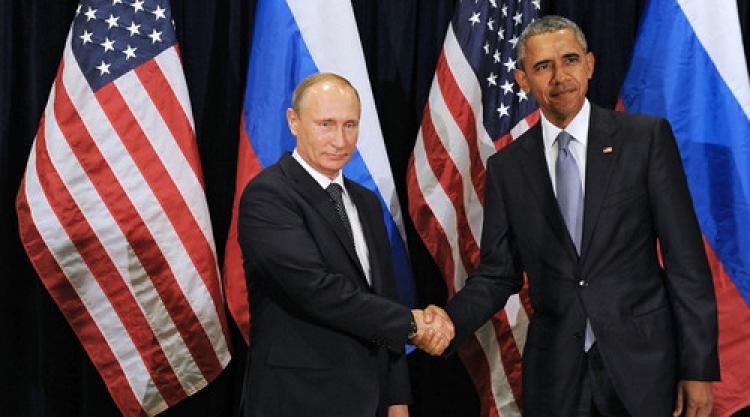 Türkiye'de Obama-Putin görüşmesi yapılabilir
