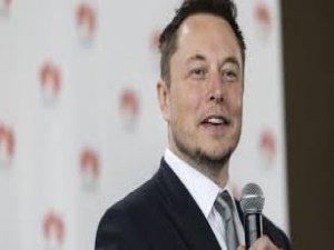 Tesla'nın suyu kesildi!