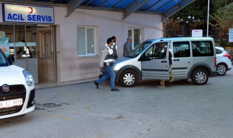 FETÖ operasyonu Bursa'ya sıçradı!