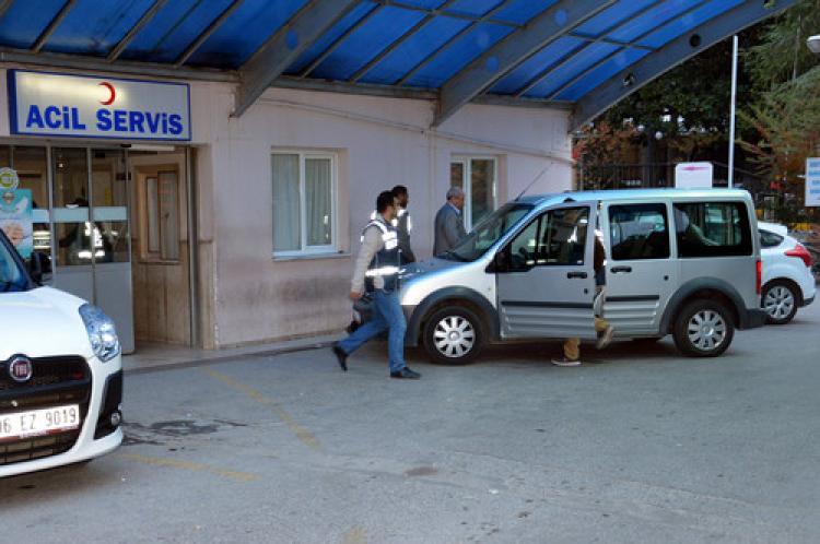 Manisa'da 27 kişi gözaltına alındı