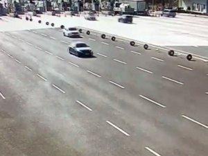 Bursa'da kaza: 3'ü ağır 4 yaralı!
