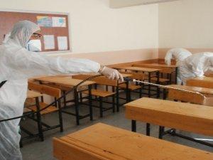 Bursa'da bir sınıf daha karantinaya alındı!