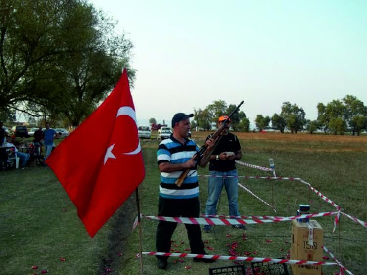 Karacabey'de 'Avcılık Eğitimi Kursu' açılıyor