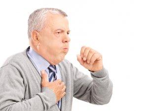 Akciğer kanserinde belirtilere dikkat!