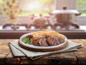 Kırmızı et tüketiminin 9 faydası!