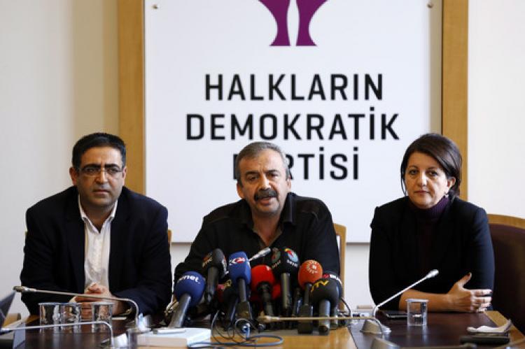 Önder: Yeni anayasa çözüm sürecinin bir ardılıdır