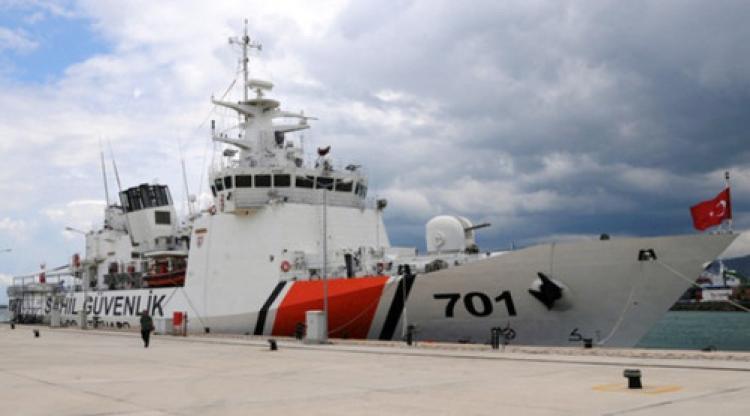 Karadeniz'de ortak askeri tatbikat yapılacak