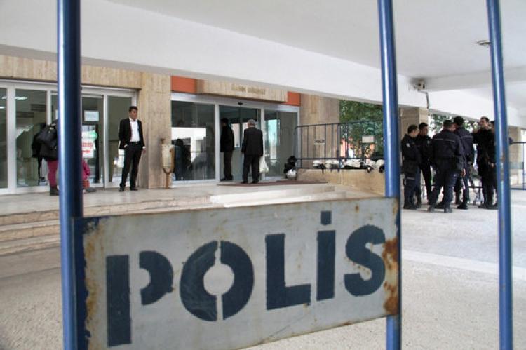 Mardin'de 'Öz Yönetim' davasının 2. duruşması