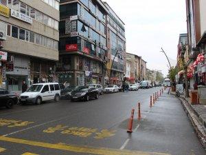Yasak yanlış anlaşıldı sokaklar boş kaldı
