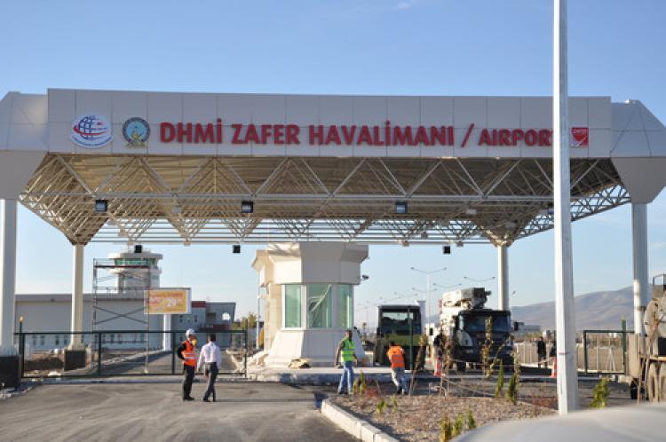 Termalciler sıkıntılı; tanıtım ve havalimanından direk uçuş seferleri istiyor