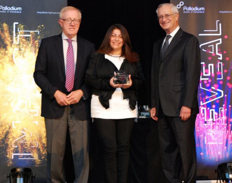 Bursagaz, Hall of Fame ödülüne layık görüldü