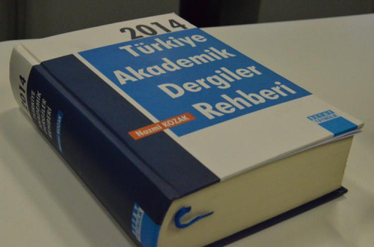 Türkiye'de en fazla dergi, sosyal bilimler alanında yayınlanıyor