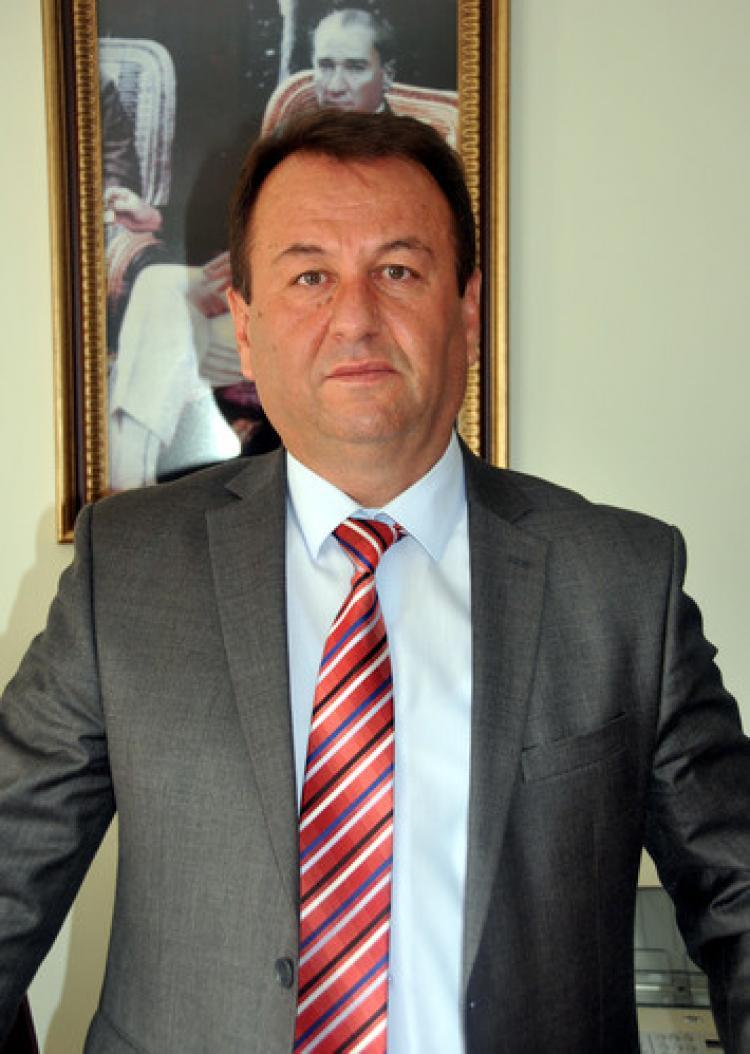 Manisa Barosu Başkanı: Gücü elinde bulunduranlar intikam amacıyla kullanmamalı