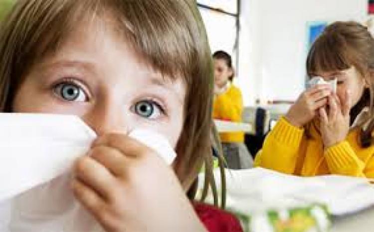 Gripten korunmanın en iyi yolu aşı