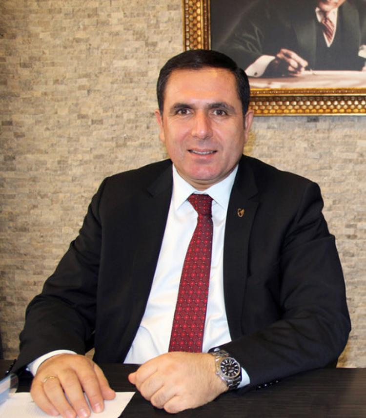 'Bakliyat yılı fırsat,Türkiye sürecin dışında kalmamalı'