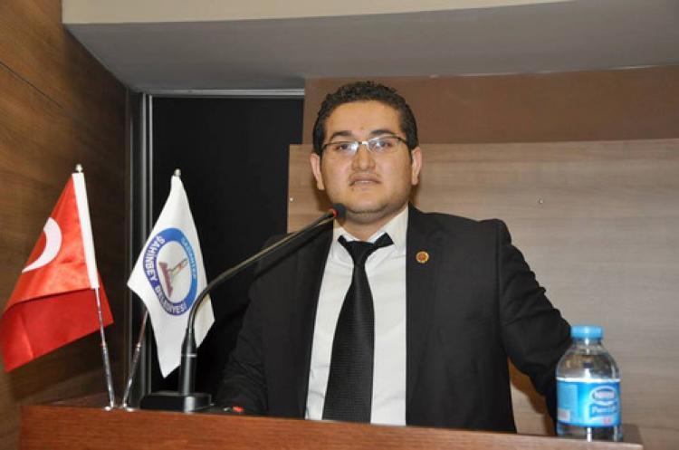 CHP'li meclis üyesinden suç duyurusu