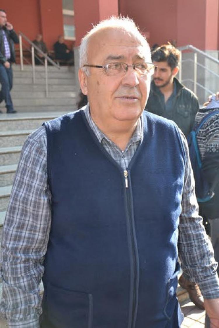 ÖDP İl Başkanı'na Cumhurbaşkanı'na hakaret iddiasından hapis