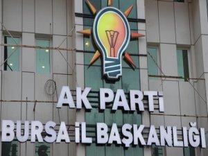 AK Parti'de yeni il başkanı belli oldu