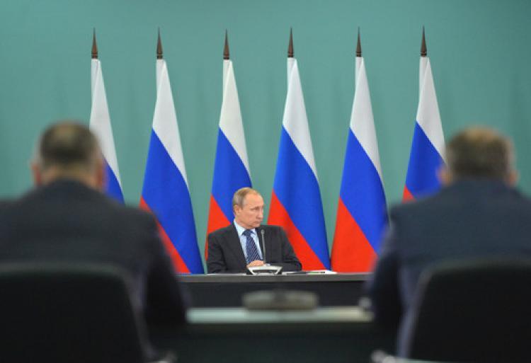 Putin, APEC zirvesine katılmıyor;