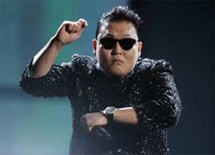 Gangnam Style'dan çocuklara 500 bin dolar bağış