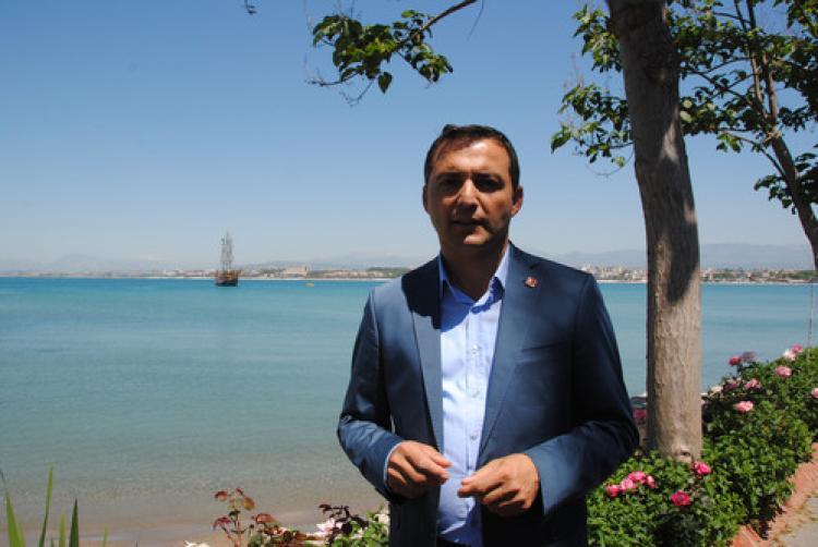 CHP'li Kara: Ülkede medyaya baskı, sansür, akreditasyon çığrından çıktı