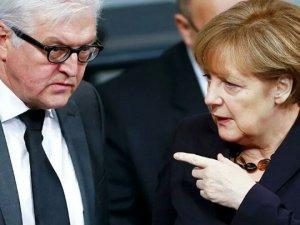 Almanya'dan Kongre baskını tepkisi!