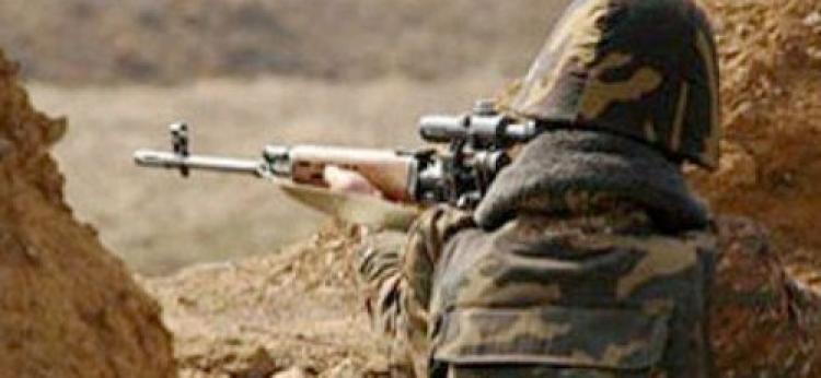 Cephe hattında gerginlik: İki Ermeni askeri öldürüldü