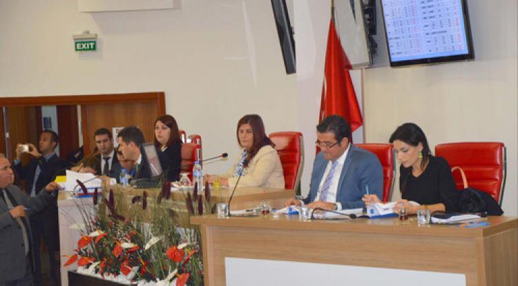 Aydın Büyükşehir Belediyesi'nin 2016 yılı bütçesi 760 milyon lira