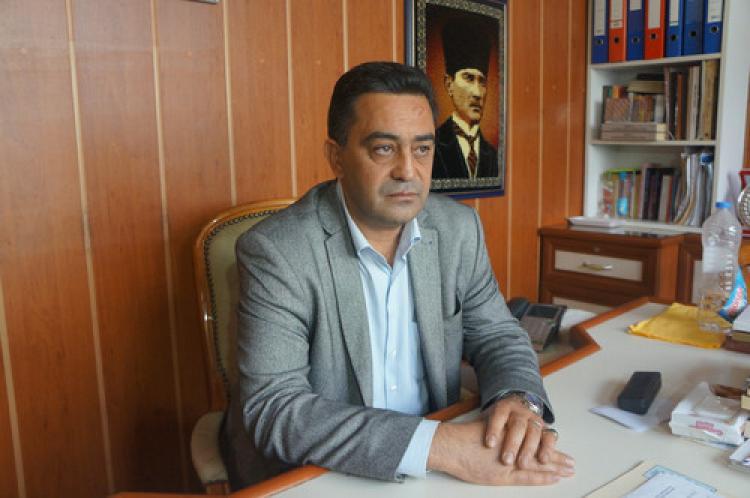 Alevi Bektaşi Federasyonu Başkanı: IŞİD tebligatı korkutma politikasıdır