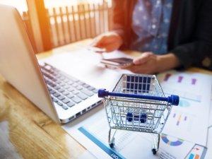 Online alışveriş istatistikleri açıklandı!