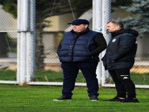 Bursaspor'un 46 milyon TL'ye ihtiyacı var