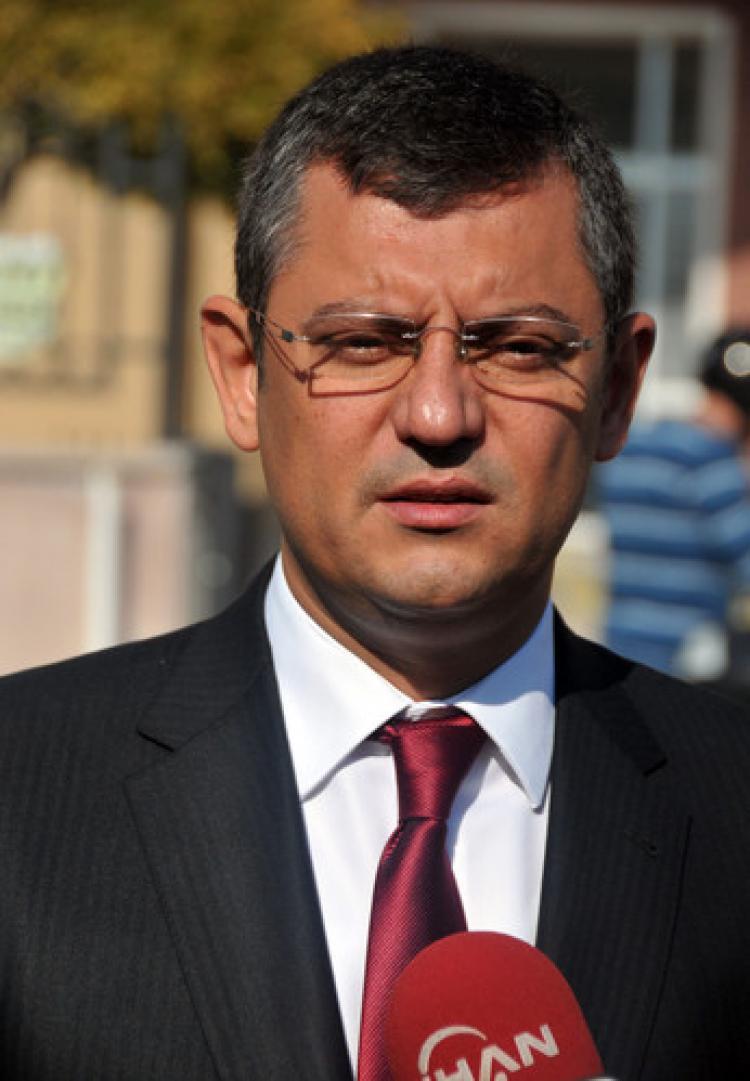 CHP Milletvekili Özel: Manisa Valisi istifa etmiyorsa görevden alınmalı
