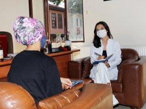 Mudanya'da ücretsiz psikoloji desteği