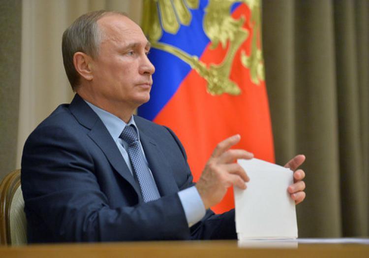 Putin, G20'de yedi liderle görüşecek