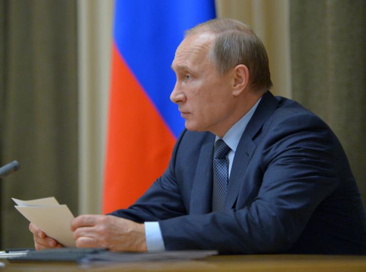 Putin: Türkiye-Rusya ticari ilişkileri henüz potansiyeline ulaşmadı