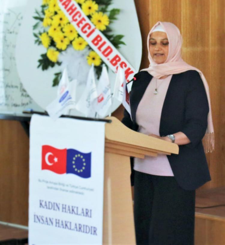 Kırşehir'de akraba evliliği yüzde 87
