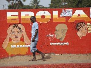 Ebola salgını hortladı