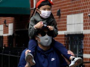 Koronavirüs çocukları da vurdu