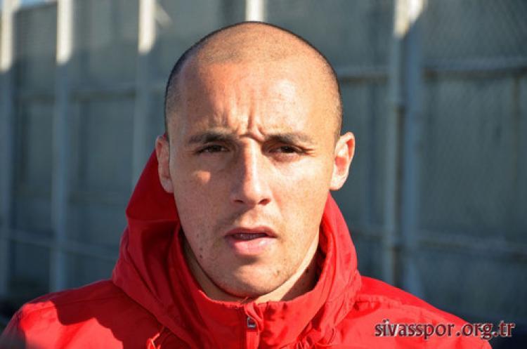 Aatif Chahechouhe: Beşiktaş'tan çekinmiyoruz