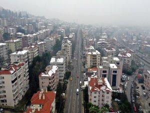 Kükürtlü 'İklim sokağı' olacak