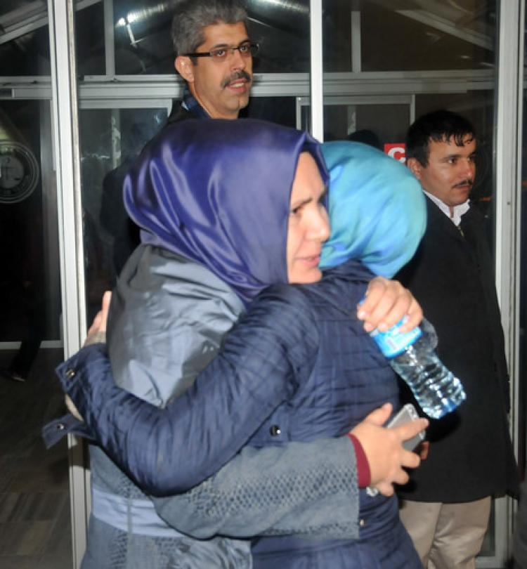 Manisa'da 3 kişi de serbest bırakıldı