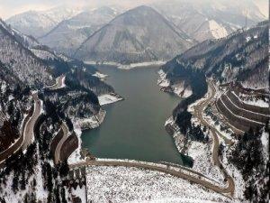Bursa'da barajlar doldu