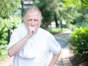 Sinsi hastalık: KOAH