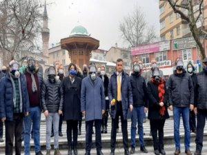 Bursa'nın havası öldürüyor!