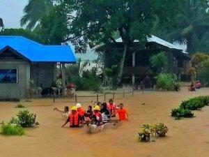Filipinler'de Dujuan Fırtınası