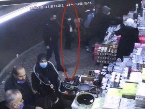 Bursa'da çocuk hırsız şoku!