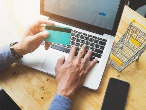 Online alışverişler arttı