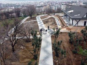 Macera Park gün sayıyor