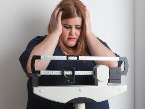 Obezite tehdidi artıyor