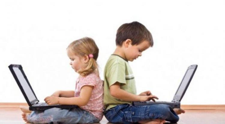 Sanal oyunlar çocukların hayal dünyasını esir alıyor